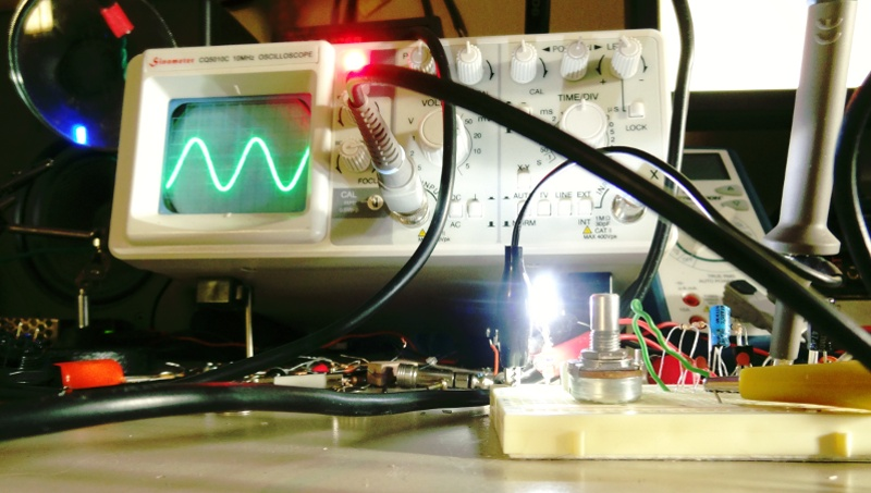 Opamp Circuit Output Electronics And Electrical Quizzes Eeweb