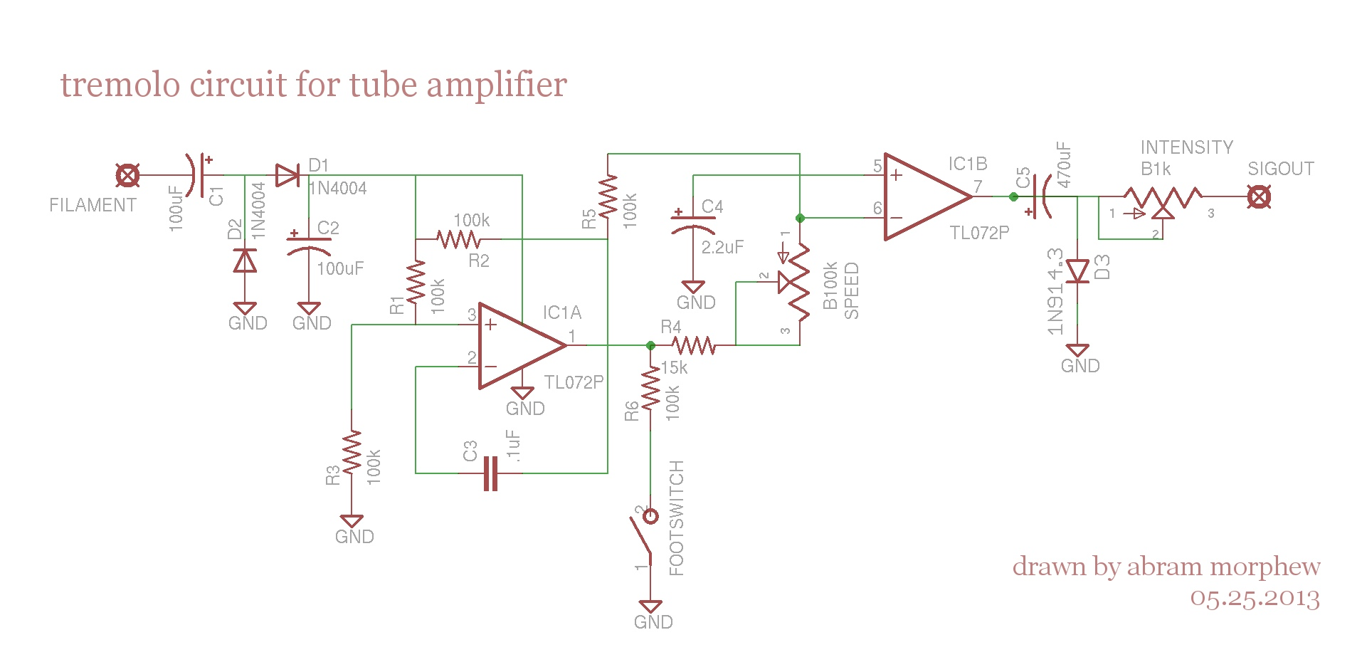 Simple Lm386 Circuit Modern Design Of Wiring Diagram Audio Using Tube Notes To Self Amp Amplifier